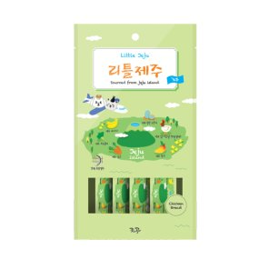 조앤강 조공 리틀제주 닭가슴살(4P)