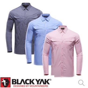 이월상품 남성 캐쥬얼 기능성 셔츠 멜버른셔츠