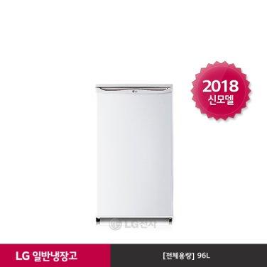 LG 일반냉장고 B107W (96L/슈퍼화이트)