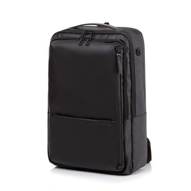 AURICE-A 백팩 (COATED) BLACK DZ909001