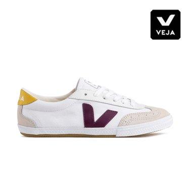 베자 여성 스니커즈 Volley SVJF1914VO1-830