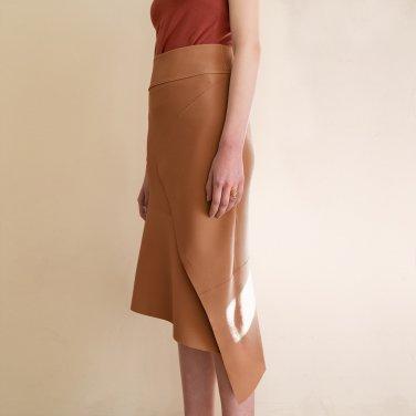 Ilanc Skirt_Rose Camel (JC19SSSK23RC)
