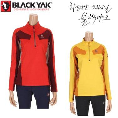 가을/겨울 여성용 등산기능성 익스트림티셔츠 B3XP12티셔츠-2