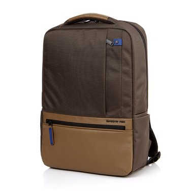 KLEVE 백팩 M BROWN NATURAL GG423002