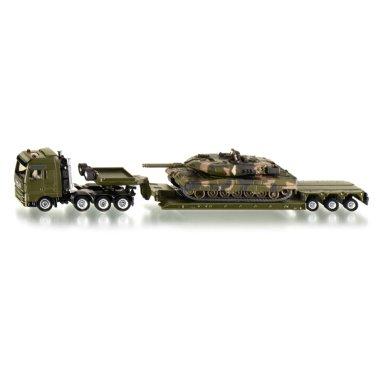 [시쿠] 탱크 수송차