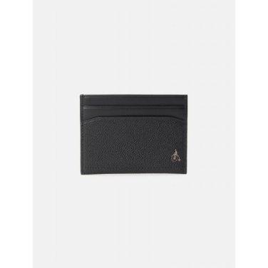 제이(커플) 낱장 카드지갑 - Black (BE9XA3T235)