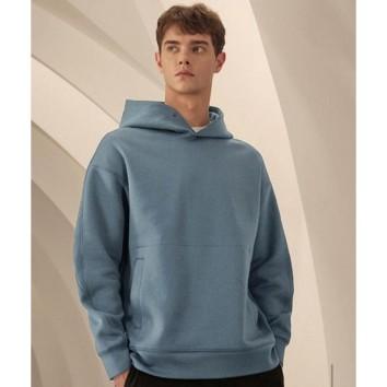 파우더블루 LuxWarm 후드 티셔츠 (ARTS0A105B1)