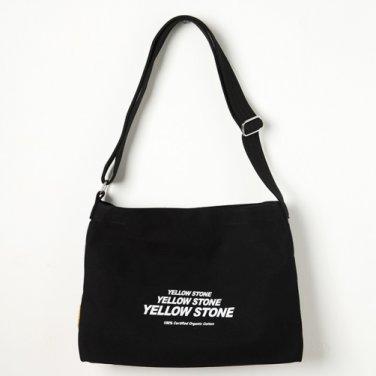 크로스백 OBLONG BAG - YS2098BY /BLACK