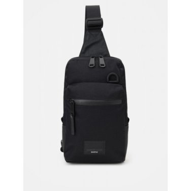 트루퍼 슬링백 - Black (BE99D2M215)