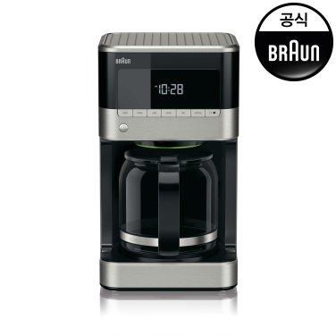 브라운 커피메이커 KF7120 /드립커피/12잔용량