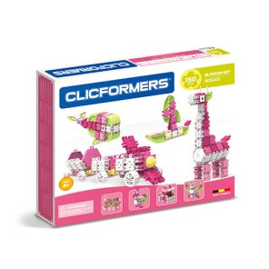 클릭포머스 블라썸 150PCS(부산본점)