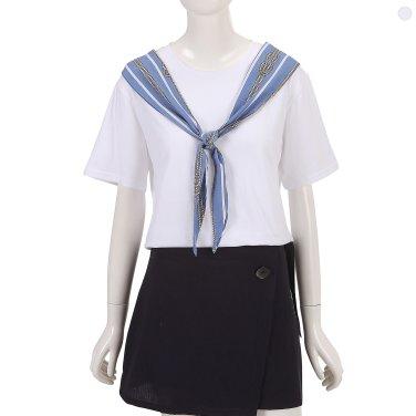 타이 티셔츠 IW9ME5720