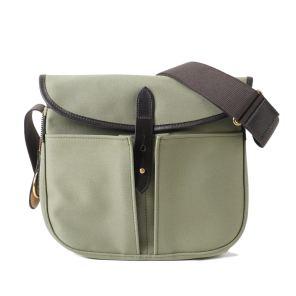 BRADY BAGS STOUR Fishing Bag Light Olive
