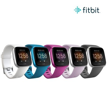 Fitbit Versa Lite 핏빗 버사라이트 스마트워치