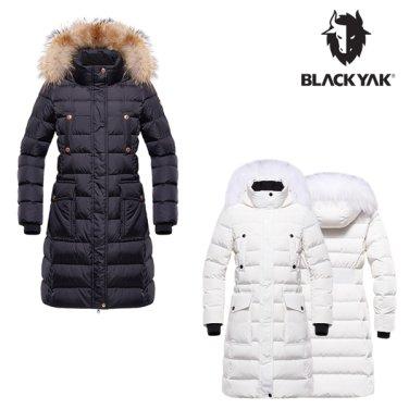 가을/겨울 여성용 사파리용 덕 다운자켓 이브이다운자켓-2-ELBON