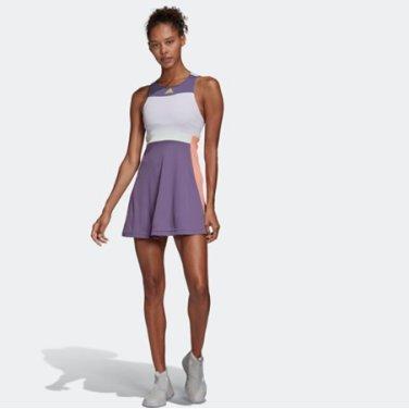 [WOMENS TENNIS]히트 레디 드레스/FK0761
