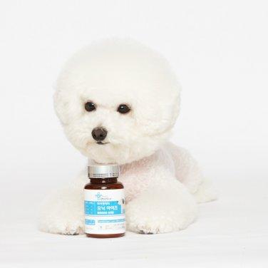 모닉아이즈 강아지 눈영양제