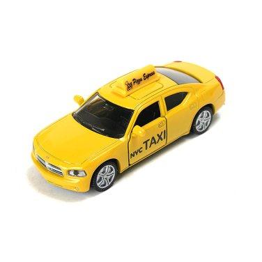 [시쿠] 미국 택시