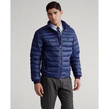 폴로 랄프 로렌 남성 패커블 퀼트 다운 재킷(MNPOOTW16020009410)