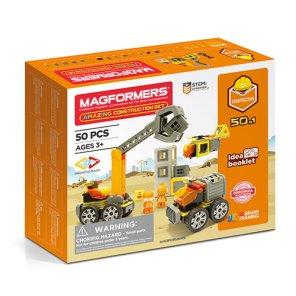 맥포머스 어메이징 컨스트럭션 건설 50PCS(부산본점)