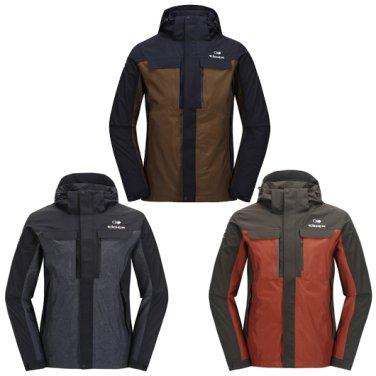 GORDO (고르도) 남성 DEFENDER JACKET / 등산자켓,디펜더,바람막이 (DMU16141)