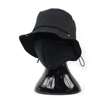 남녀공용 마스크 버킷 벙거지 모자 세트_C0059