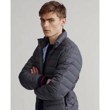 폴로 랄프 로렌 남성 패커블 퀼트 다운 재킷(MNPOOTW16020070020)