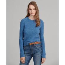 폴로 랄프 로렌 여성 울 롱슬리브 스웨터(WMPOSWEN6810356B28)