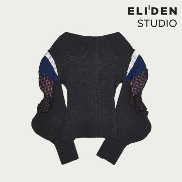[ENFOLD MAIN]Victorian Design Sleeve PO Q7ENH6KP018