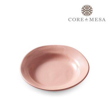 파스타접시 핑크(PU601102P)