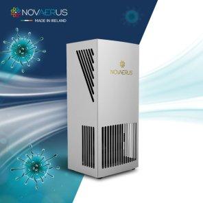 [리뷰이벤트]노바이러스 공기청정 살균기 NV-330