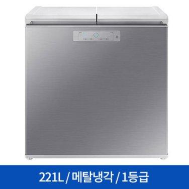 뚜껑형 김치냉장고 RP22R3111S9 (221L) 1등급