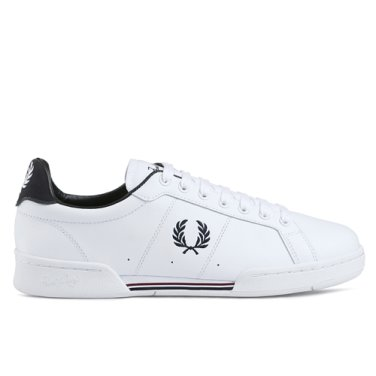 FRED PERRY B722 Leather(200)SFPU1837222-200
