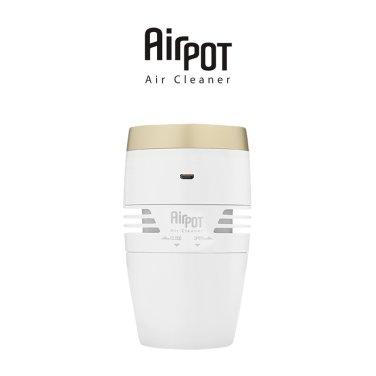 에어팟차량용공기청정기 AP-CS10C