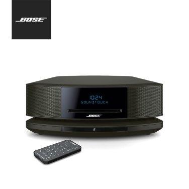 보스 웨이브 사운드터치 뮤직 시스템 IV BOSE Wave SoundTouch music system IV