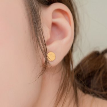 Stud Earrings (HB19E1259A)