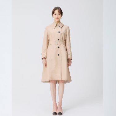 [19SS신상] 베이직 트렌치 코트 ITJ3ZBY910