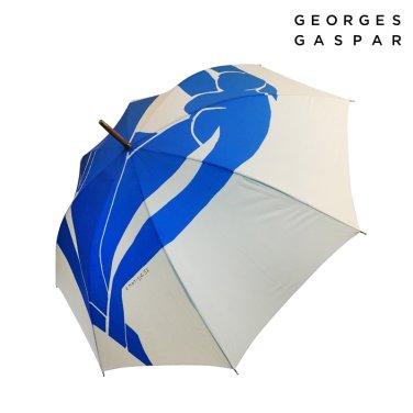 조지가스파 마티스 60 푸른누드 장우산 GUGGU10001