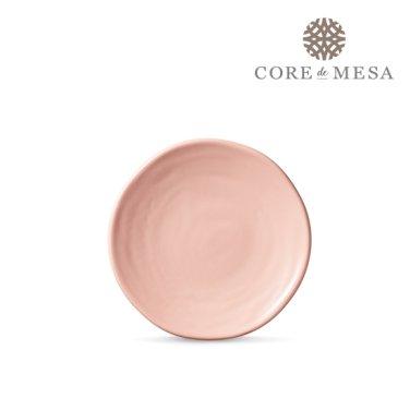 원형접시소 핑크(PU601203P)