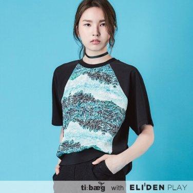 [티백][TIBAEG] 19M BES TS  BES 티셔츠 (TS-9M029)