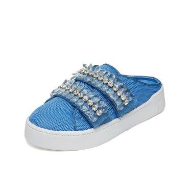 Twinkle mule sneakers(blue) DG4DX19033BLU / 블루