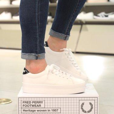 NO NAME Plato Sneaker Nappa/Patent(001)플라토 스니커 SNNF1NB04-001_EL