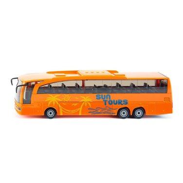 [시쿠] 벤츠 트라베고 버스