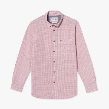 옥스포드 익스텐시블 셔츠 (CH7093-19A_KR217)