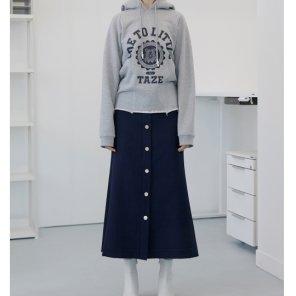 [테이즈]Halle Mermaid Skirt (19TAZE37E)