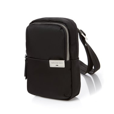 AURICE Mini 크로스백 BLACK DZ809002