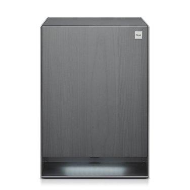 오브제 가습공기청정기 AW068FDA (다크그레이) [19.8m² / 3L / 2등급]