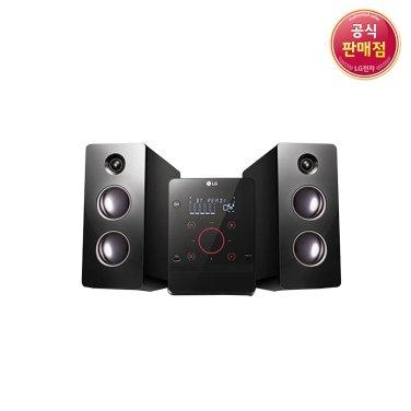 LG 오디오 CM2760 마이크로 HI-FI