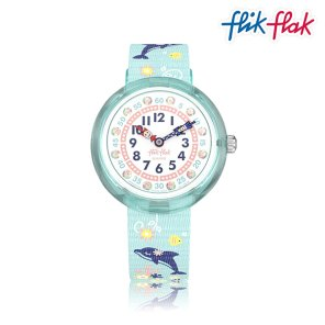 [본사 직영]유아용 시계 FBNP124