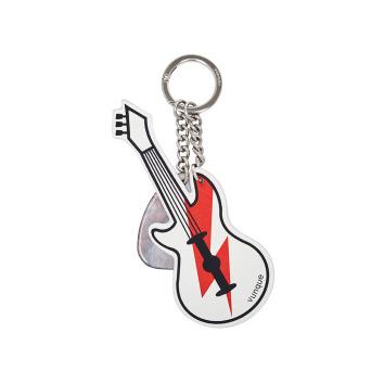 [vunque] Guitar Charm (기타 참) White VQA91AC9021